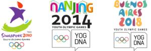 Летние детские олимпийские игры