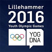 зимние юношеские олимпийские игры