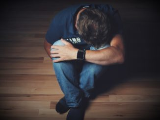 Синдром хронической боли