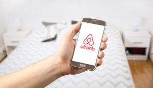 регистрация airbnb