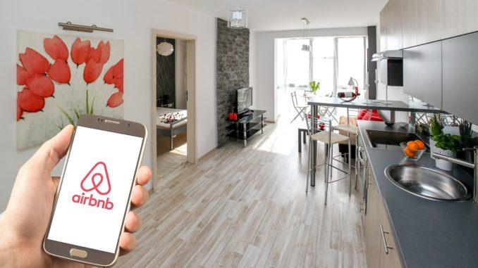 Купон airbnb, промокод airbnb