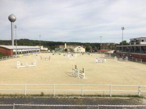 конкурное поле Джанков