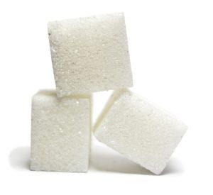 Сахар разрушает кости