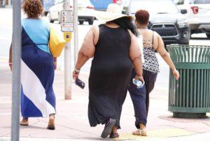 Витамин Д и ожирение