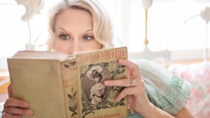 Чтение против стресса