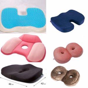 ортопедическая подушка под попу