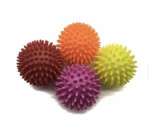 мячик-эспандер