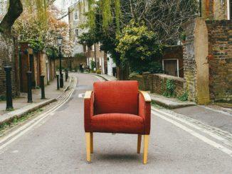 как выбрать стул