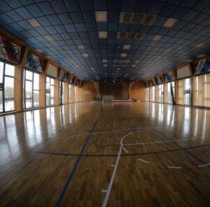 Игровой зал Бельмекен