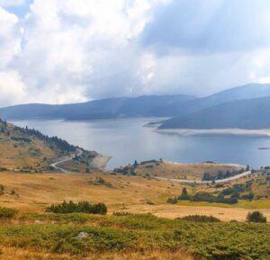 озеро бельмекен