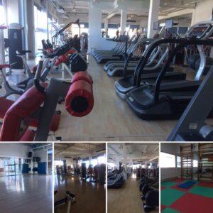 спортивные объекты в Ларнаке