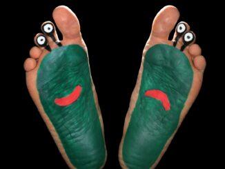 кроссовки для людей с большой массой тела