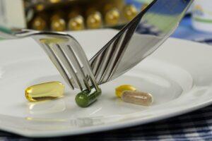таблетки при диете