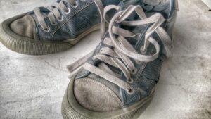 утилизация обуви