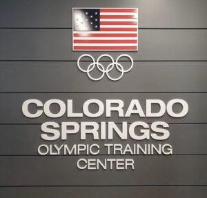 тренировочный центр в колорадо спрингс