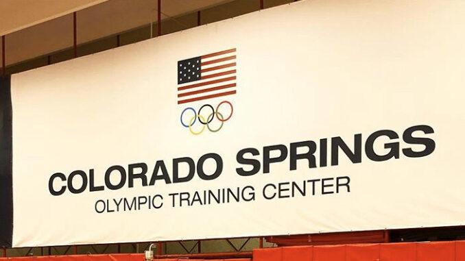 олимпийская база сша