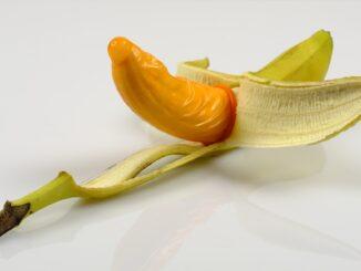 как правильно снимать презерватив