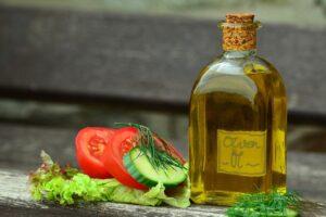 оливковое масло для салатов