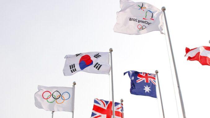 когда переносили олимпиаду