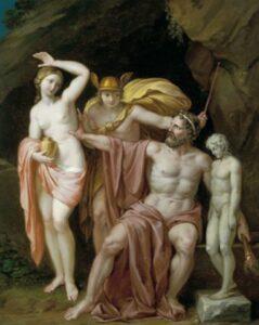 женский спорт в древности