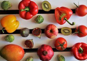продукты богатые витамином с