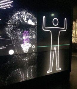 сканер микробов
