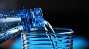 вода на диете