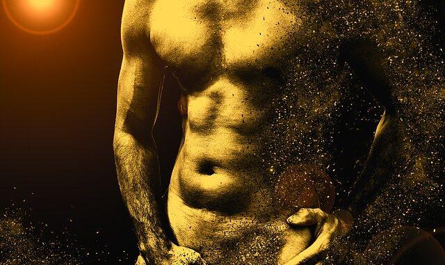 Как восстановить мышцы