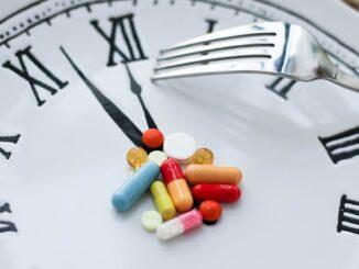 Как часто принимать витамины