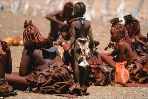 голый народ